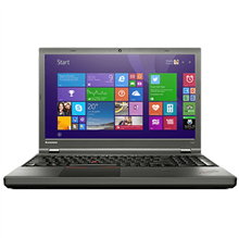 Lenovo ThinkPad T540p Core i7 8GB 1TB 1GB Full HD Laptop